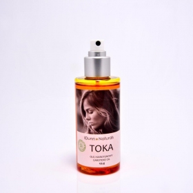 Olej karotenowy TOKA 150 ml NEW DESIGN