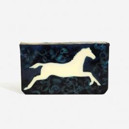Mydlo Biały Mustang