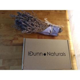 Idunn Naturals BOX - pudełko kosmetyków naturalnych