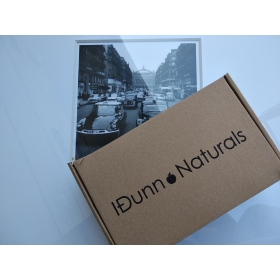 Idunn Naturals BOX for men