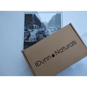 Idunn Naturals BOX for men