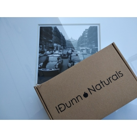 Idunn Natural BOX for men II