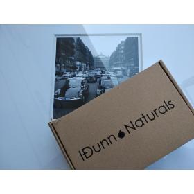 Idunn Natural BOX for men II