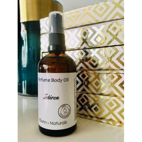 Olejek perfumowany do ciała Istiren  100 ml