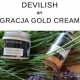 Devilish by GRACJA GOLD CREAM
