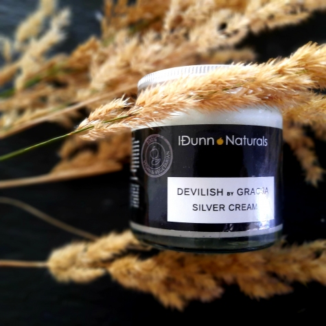 Devilish by Gracja SILVER CREAM 100 g