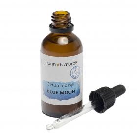 Regenerujące serum ze skwalanem NIE TYLKO  do dłoni 50 ml Blue Moon