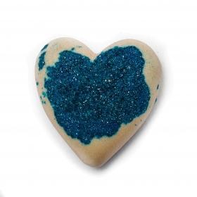 Serce do kąpieli Blue Moon 180g