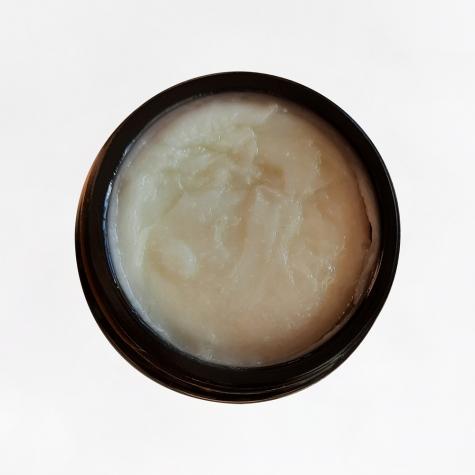 Masło Lysnurr z ekstraktem zielonej herbaty 200 ml
