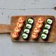 Sushi mydło 100 g ZESTAW