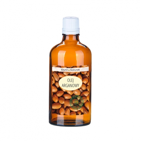 Olej arganowy BIO 100 ml