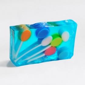 Mydło Balony kostka 100 g
