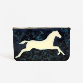 Mydło Biały Mustang