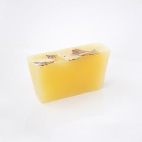 Mydło organiczne z olejem z laurowym