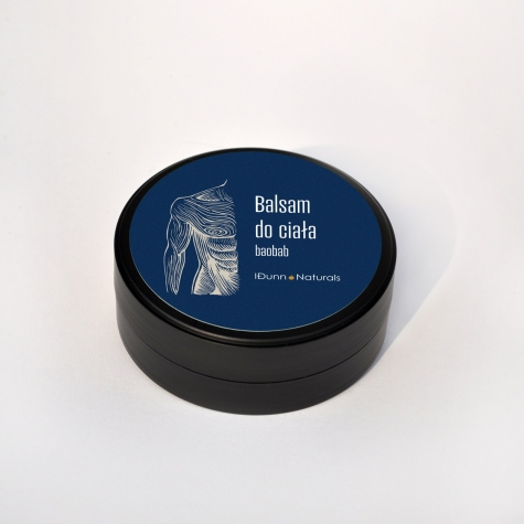 Balsam do ciała Baobab