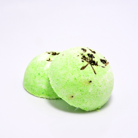 Kula do kąpieli Zielona herbata
