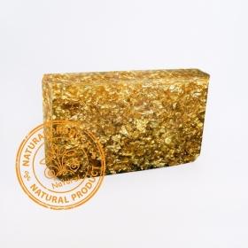 Mydło z 24 złotem- Idunn Naturals PREMIUM