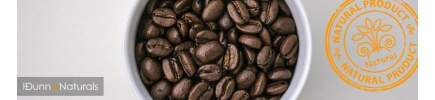Kofeina & żeń-szeń Idunn